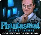 Phantasmat: Reign of Shadows Collector's Edition ゲーム