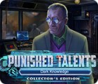Punished Talents: Dark Knowledge Collector's Edition ゲーム