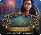 Queen's Quest V: Symphony of Death Collector's Edition ゲーム