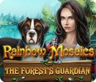 Rainbow Mosaics: The Forest's Guardian ゲーム