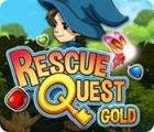 Rescue Quest Gold ゲーム