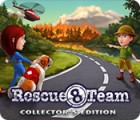 Rescue Team 8 Collector's Edition ゲーム