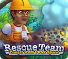 Rescue Team: Danger from Outer Space! ゲーム