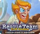 Rescue Team: Evil Genius Collector's Edition ゲーム