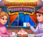 Restaurant Solitaire: Pleasant Dinner ゲーム