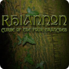 Rhiannon: Curse of the Four Branches ゲーム