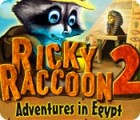 Ricky Raccoon 2: Adventures in Egypt ゲーム