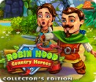 Robin Hood: Country Heroes Collector's Edition ゲーム