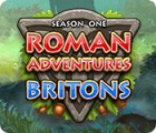 Roman Adventure: Britons - Season One ゲーム