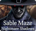 Sable Maze: Nightmare Shadows ゲーム