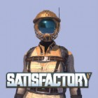 Satisfactory ゲーム