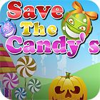 Save The Candy ゲーム