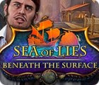 Sea of Lies: Beneath the Surface ゲーム