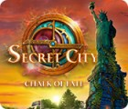 Secret City: Chalk of Fate ゲーム