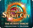 Secret City: The Human Threat Collector's Edition ゲーム