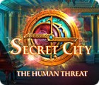 Secret City: The Human Threat ゲーム