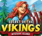 Secrets of the Vikings: Mystery Island ゲーム