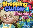 Shopping Clutter 3: Blooming Tale ゲーム
