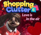 Shopping Clutter 6: Love is in the air ゲーム