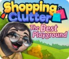 Shopping Clutter: The Best Playground ゲーム