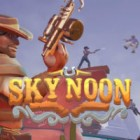 Sky Noon ゲーム