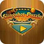 Slingshot Puzzle ゲーム