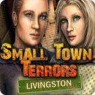 スモールタウン・テラーズ:リビングストン ゲーム