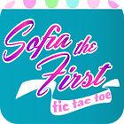 Sofia The First. Tic Tac Toe ゲーム