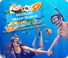 Solitaire Beach Season: A Vacation Time ゲーム