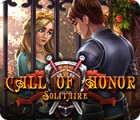 Solitaire Call of Honor ゲーム