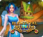 Solitaire: Elemental Wizards ゲーム
