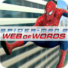 Spiderman 2 Web Of Words ゲーム