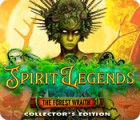 Spirit Legends: The Forest Wraith Collector's Edition ゲーム