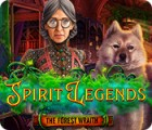 Spirit Legends: The Forest Wraith ゲーム