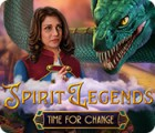 Spirit Legends: Time for Change ゲーム