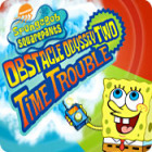 SpongeBob SquarePants Obstacle Odyssey 2 ゲーム