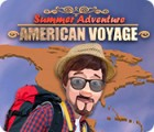 Summer Adventure: American Voyage ゲーム