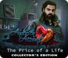 The Andersen Accounts: The Price of a Life Collector's Edition ゲーム