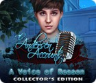 The Andersen Accounts: A Voice of Reason Collector's Edition ゲーム
