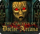 The Cabinets of Doctor Arcana ゲーム