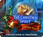 The Christmas Spirit: Grimm Tales Collector's Edition ゲーム