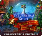 The Christmas Spirit: Mother Goose's Untold Tales Collector's Edition ゲーム