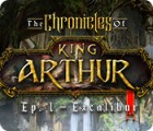The Chronicles of King Arthur: Episode 1 - Excalibur ゲーム