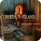 The Cursed Island: Mask of Baragus. Collector's Edition ゲーム