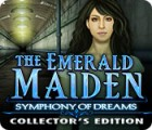 The Emerald Maiden: Symphony of Dreams Collector's Edition ゲーム