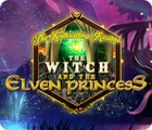 The Enthralling Realms: The Witch and the Elven Princess ゲーム