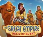 The Great Empire: Relic Of Egypt ゲーム