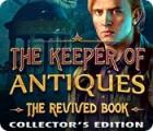キーパー オブ アンティーク:悪夢の本 コレクターズ・エディション ゲーム