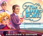The Love Boat: Second Chances Collector's Edition ゲーム