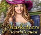 The Musketeers: Victoria's Quest ゲーム